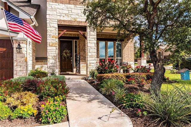 3897 Skyview Way, Round Rock, TX 78681 (#2000157) :: The Summers Group