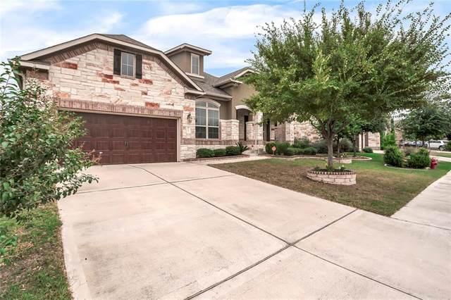 3111 Paseo De Charros, Cedar Park, TX 78641 (#2000174) :: JPAR & Associates