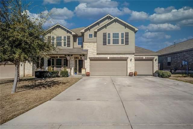1103 Pelican Pl, New Braunfels, TX 78130 (#2001656) :: Papasan Real Estate Team @ Keller Williams Realty