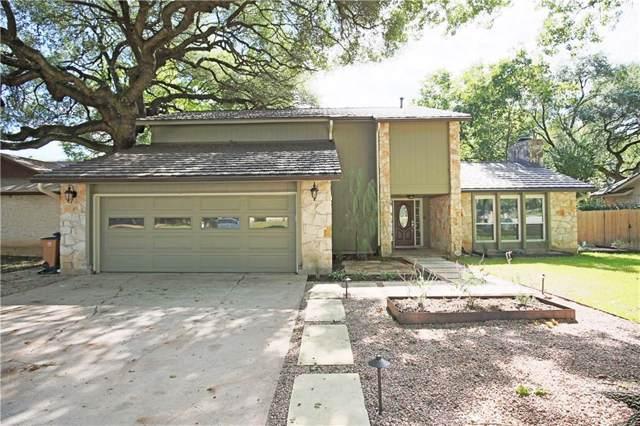 6107 Turtle Point Dr, Austin, TX 78746 (#2002421) :: Papasan Real Estate Team @ Keller Williams Realty