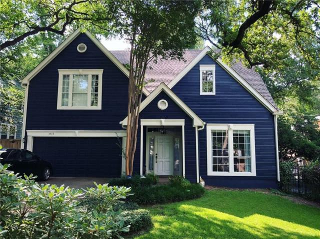 1513 Elton Ln, Austin, TX 78703 (#2002700) :: The Perry Henderson Group at Berkshire Hathaway Texas Realty