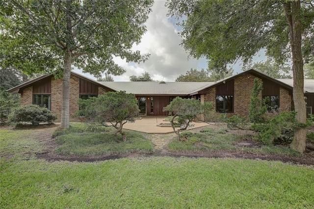 1228 Supak Ln, La Grange, TX 78945 (#2004145) :: Papasan Real Estate Team @ Keller Williams Realty