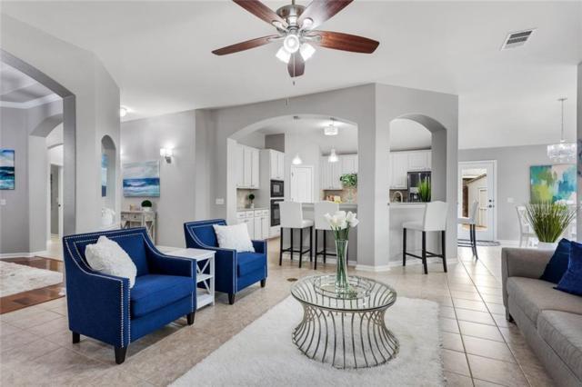 160 Stratton Ct, Austin, TX 78737 (#2004212) :: Amanda Ponce Real Estate Team