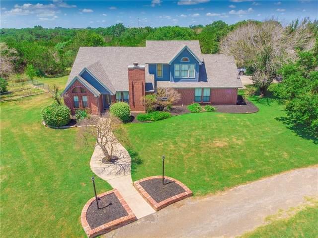201 River Hills Dr, Georgetown, TX 78628 (#2004325) :: Papasan Real Estate Team @ Keller Williams Realty