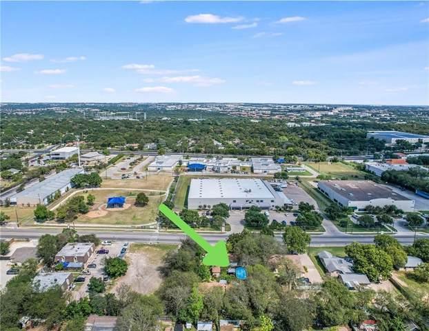 1011 Kramer Ln, Austin, TX 78758 (#2004417) :: Papasan Real Estate Team @ Keller Williams Realty