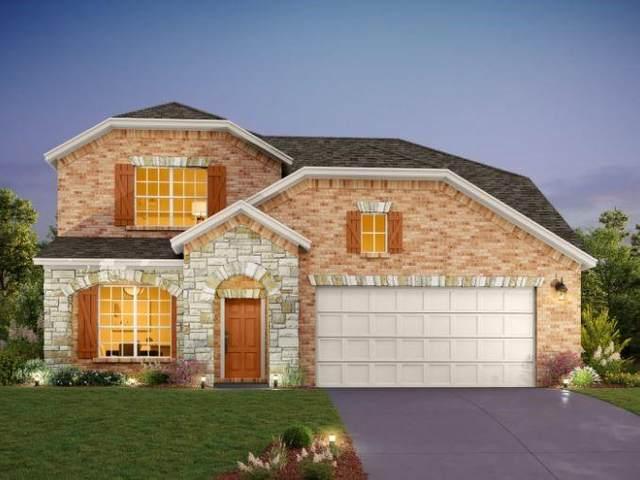 6500 Covina Ln, Pflugerville, TX 78660 (#2004602) :: The Myles Group | Austin