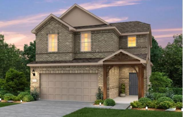1051 Kenney Fort Crossing #57, Round Rock, TX 78665 (#2005173) :: Papasan Real Estate Team @ Keller Williams Realty