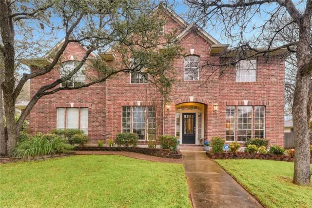 12011 Yarbrough Dr, Austin, TX 78748 (#2005950) :: The Perry Henderson Group at Berkshire Hathaway Texas Realty