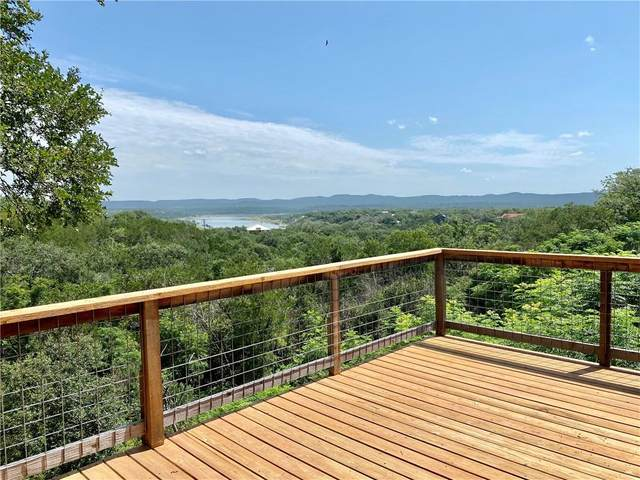 196 Crest Dr, Spicewood, TX 78669 (#2006555) :: First Texas Brokerage Company
