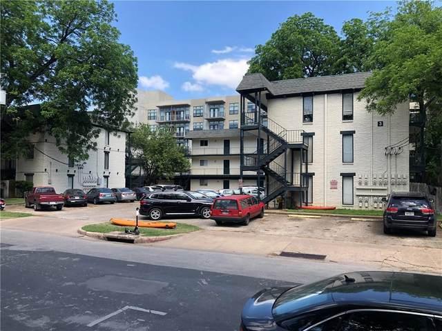 1725 Toomey Rd, Austin, TX 78704 (#2006891) :: Lauren McCoy with David Brodsky Properties