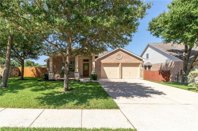 3802 Sky Ln, Round Rock, TX 78681 (#2006989) :: The Heyl Group at Keller Williams