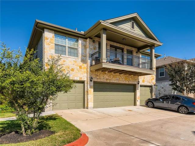 3101 Davis Ln #7203, Austin, TX 78748 (#2007551) :: Ben Kinney Real Estate Team
