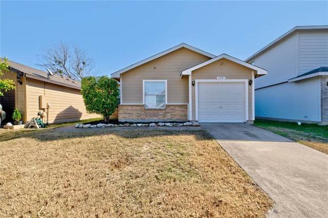 3007 Crownover St, Austin, TX 78725 (#2007679) :: First Texas Brokerage Company