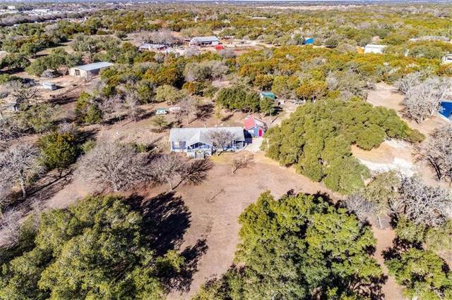 422 County Road 269, Bertram, TX 78605 (#2007972) :: Zina & Co. Real Estate