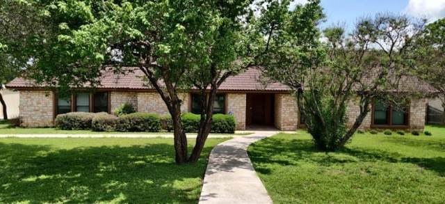 308 Ashwood Ln, Georgetown, TX 78628 (MLS #2008146) :: Vista Real Estate