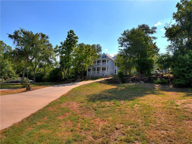 102 4th Ave, Smithville, TX 78957 (#2008466) :: RE/MAX Capital City