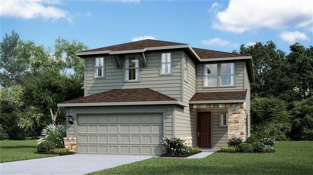 301 Montauk Loop, Georgetown, TX 78628 (#2008568) :: Tai Earthman | Keller Williams Realty