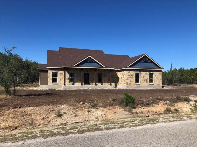 557 Stars And Stripes, Fischer, TX 78623 (#2008581) :: The Perry Henderson Group at Berkshire Hathaway Texas Realty
