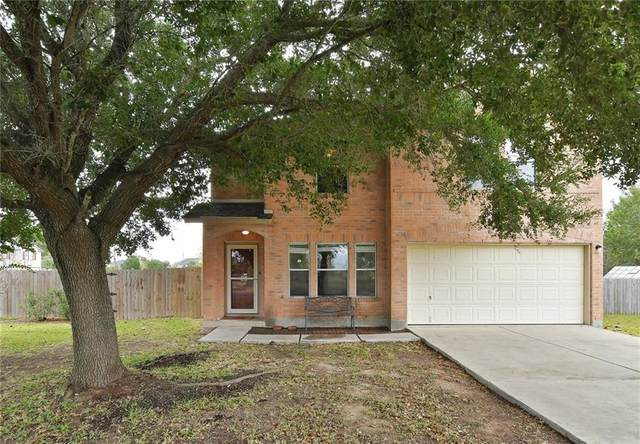125 Raymond Dr, Kyle, TX 78640 (#2009261) :: Zina & Co. Real Estate