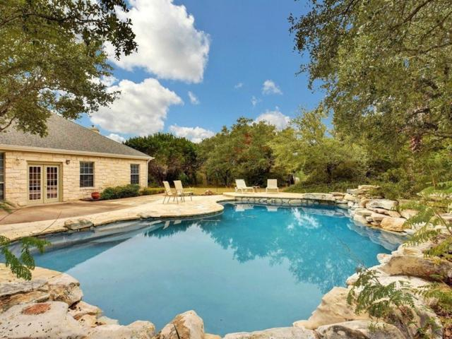 220 Sunset Rdg, Dripping Springs, TX 78620 (#2009380) :: The Gregory Group