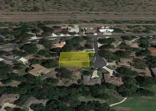 104 Burr Oak St, Horseshoe Bay, TX 78657 (MLS #2009404) :: Brautigan Realty