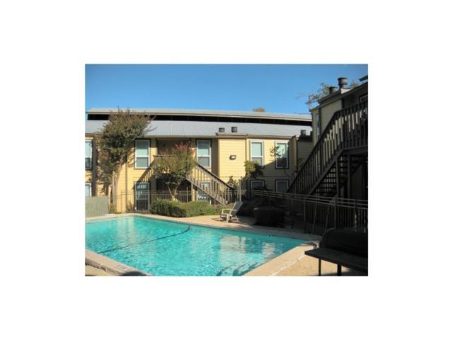 1000 W 26th St #120, Austin, TX 78705 (#2010213) :: Papasan Real Estate Team @ Keller Williams Realty