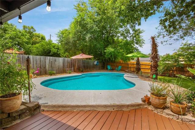 1600 Old Tract Rd, Pflugerville, TX 78660 (#2010507) :: Papasan Real Estate Team @ Keller Williams Realty