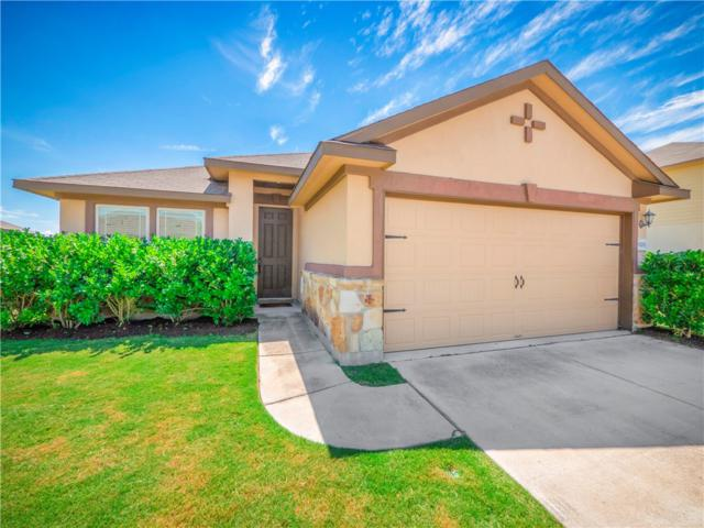19201 Nicole Ln, Pflugerville, TX 78660 (#2010949) :: Ben Kinney Real Estate Team