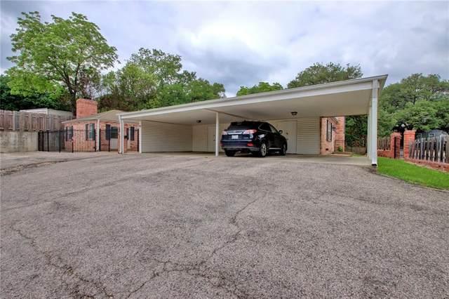 2900 Windsor Rd, Austin, TX 78703 (#2011342) :: Papasan Real Estate Team @ Keller Williams Realty