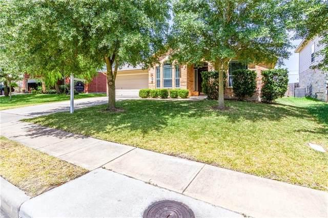 3416 Taylor Falls Dr, Pflugerville, TX 78660 (#2011376) :: Papasan Real Estate Team @ Keller Williams Realty