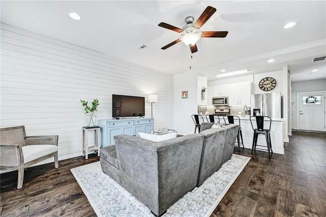 8913 Parker Ranch Cir B, Austin, TX 78748 (#2011751) :: Papasan Real Estate Team @ Keller Williams Realty