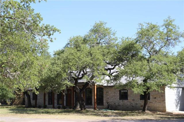 4106 Sequoia Trl E, Georgetown, TX 78628 (#2012240) :: The Perry Henderson Group at Berkshire Hathaway Texas Realty