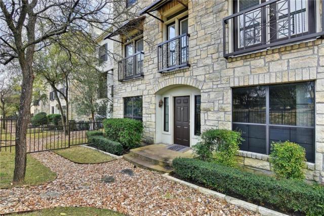 7701 Rialto Blvd #55, Austin, TX 78735 (#2012263) :: Ana Luxury Homes