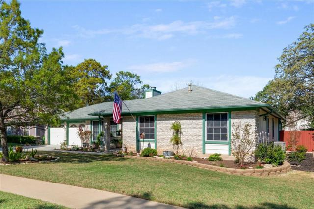 306 Twin Oak Trl, Cedar Park, TX 78613 (#2012511) :: Papasan Real Estate Team @ Keller Williams Realty