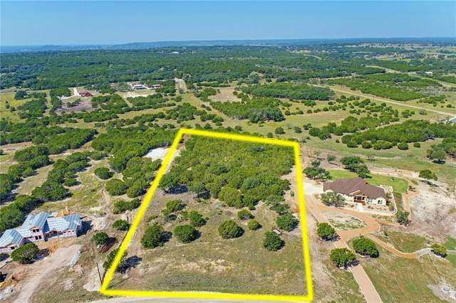 210 Rain Lily Ct, Burnet, TX 78611 (MLS #2012810) :: Vista Real Estate