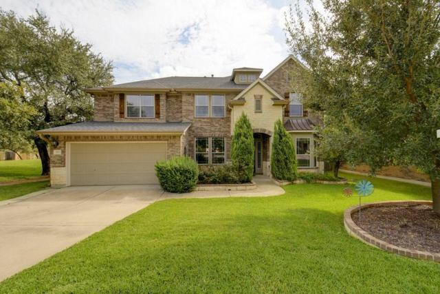 900 Williams Way, Cedar Park, TX 78613 (#2013427) :: RE/MAX Capital City