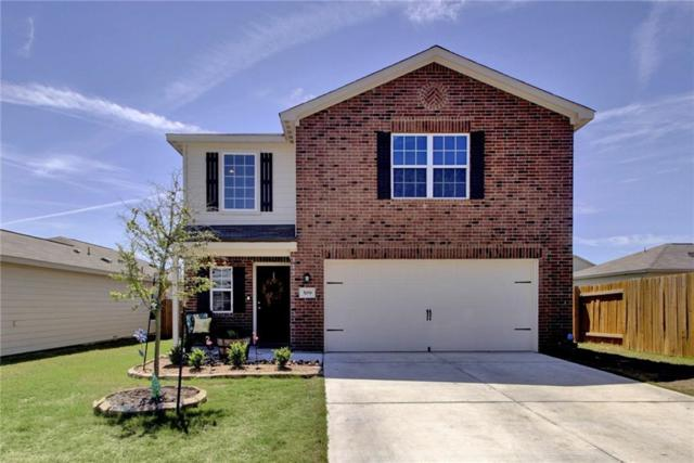 509 Cleary Ln, Jarrell, TX 76537 (#2013638) :: Papasan Real Estate Team @ Keller Williams Realty