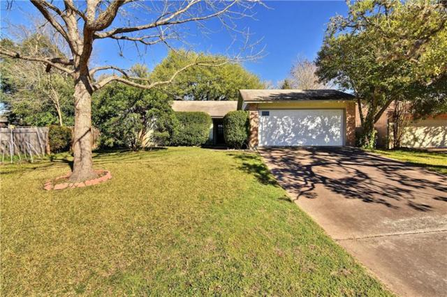 1302 Saddle Horn Cv, Austin, TX 78748 (#2013703) :: The Perry Henderson Group at Berkshire Hathaway Texas Realty