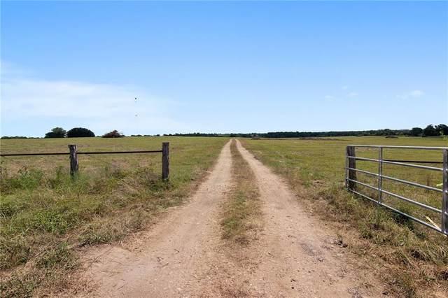 North Main Avenue B St, Schulenburg, TX 78956 (#2013712) :: ORO Realty