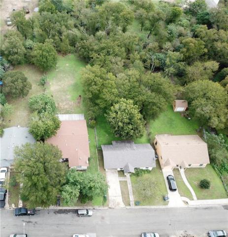 1407 Greenwood Ave, Austin, TX 78721 (#2014211) :: Papasan Real Estate Team @ Keller Williams Realty
