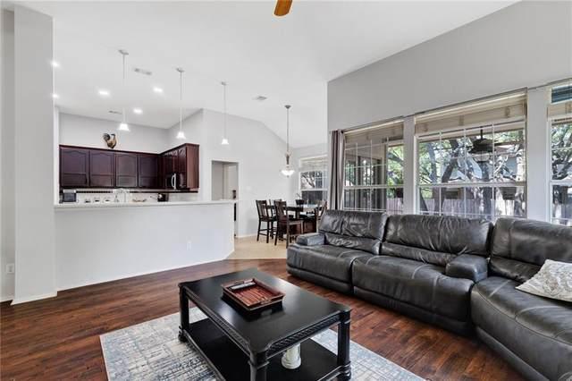 1115 Sugarberry Dr, Cedar Park, TX 78613 (#2014488) :: Zina & Co. Real Estate