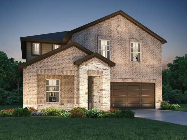 14200 Heartland Dr, Manor, TX 78653 (#2015733) :: The Summers Group