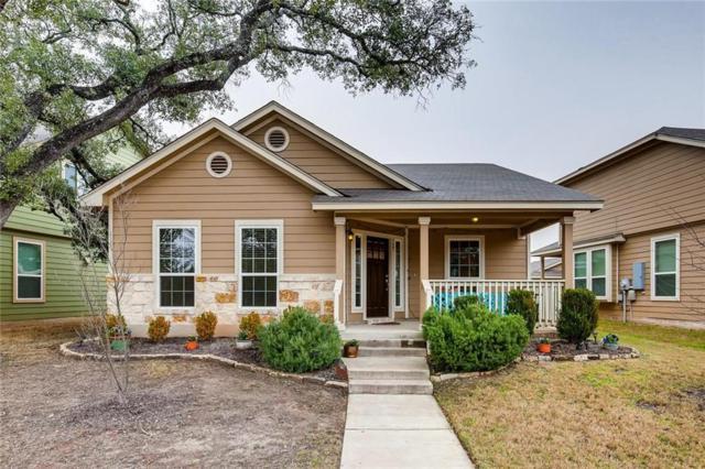 727 Heritage Springs Trl, Round Rock, TX 78664 (#2015930) :: Papasan Real Estate Team @ Keller Williams Realty