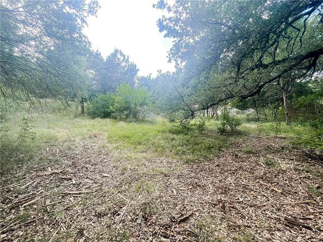 3601 Quail Hollow Rd, Harker Heights, TX 76548 (MLS #2016376) :: Brautigan Realty