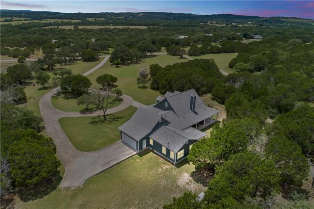 407 Blue Creek Dr, Dripping Springs, TX 78620 (#2016613) :: The Gregory Group