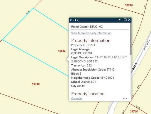 T BD Hekili Dr, Bastrop, TX 78602 (#2016949) :: Zina & Co. Real Estate