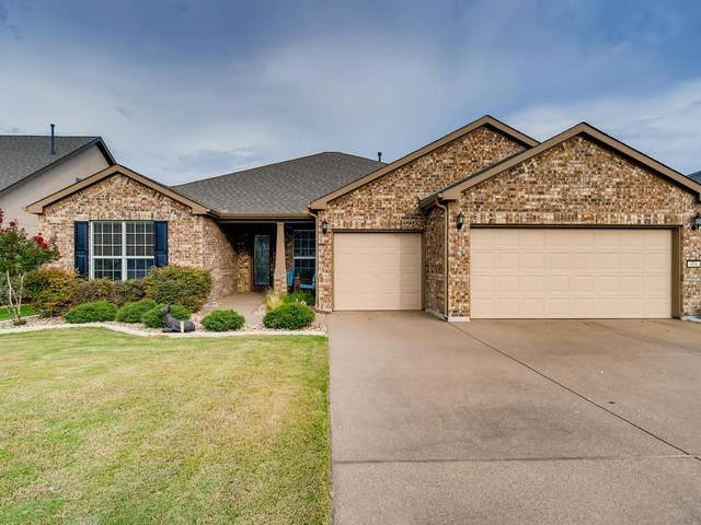 404 Davis Mountain Cir NE, Georgetown, TX 78633 (#2017301) :: Service First Real Estate