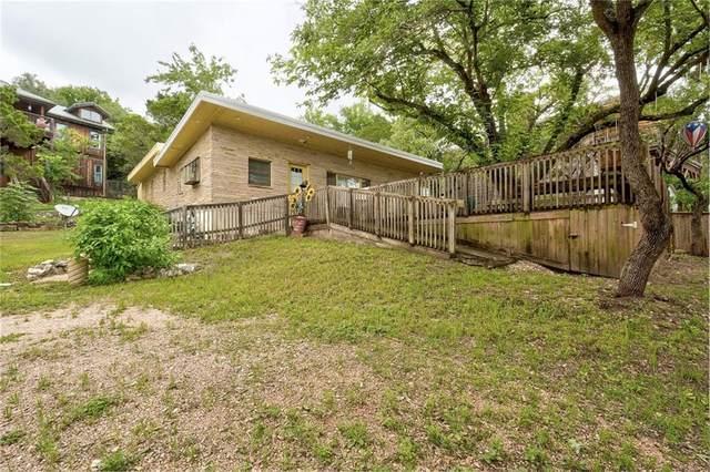 7067 Comanche Trl, Austin, TX 78732 (#2017483) :: Papasan Real Estate Team @ Keller Williams Realty
