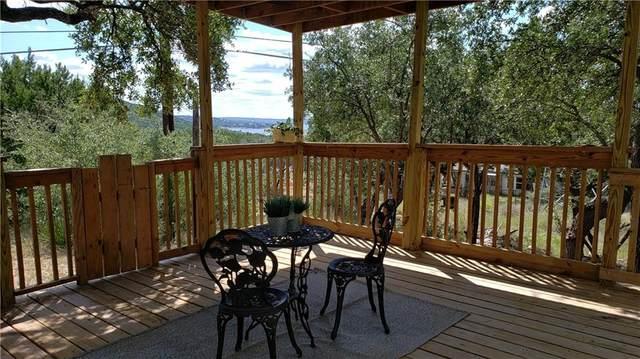 21455 Coyote Trl, Lago Vista, TX 78645 (#2017551) :: Green City Realty