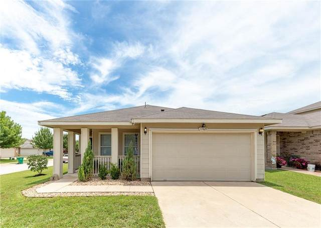 17825 Majestic Elm Ln, Elgin, TX 78621 (#2019735) :: All City Real Estate